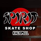 Spirit Skate Shop